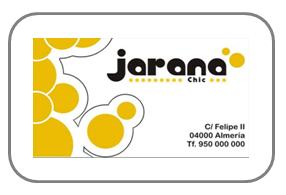JARANA CHIC