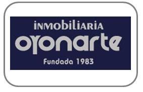INMOBILIARIA OYONARTE